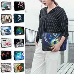 """13 in Soft Laptop Notebook Sleeve Case For 13.3"""" HP Envy/Spe"""