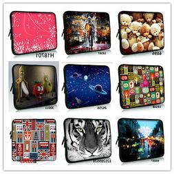 """13 inch Laptop Sleeve Case Bag Pouch For 13.3"""" HP Spectre To"""