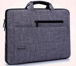 """For 15.6""""15 inch HP Lenvoe Dell Laptop Notebook Sleeve Carry"""
