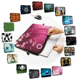 """15in Laptop Cover Sleeve Case Bag For 15"""" 15.6"""" Asus Acer Le"""