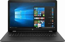 HP 2020 Newest 17.3 Inch Flagship Laptop Computer 8th Gen In