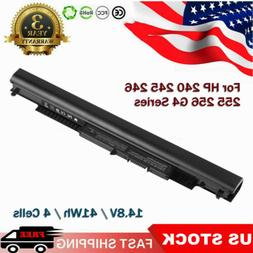 807956-001 Battery for HP HS04 HS03 807957-001 807612-421 24