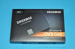 Samsung 860 EVO 1TB SSD Laptop Solid State Drive for HP ENVY