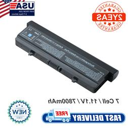 Battery for Dell Inspiron 1525 1526 1545 1546 PP29L PP41L X2