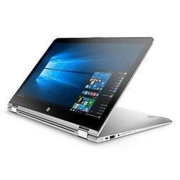 """Flagship HP Envy x360 15.6"""" 2-in-1 Convertible Full HD IPS T"""