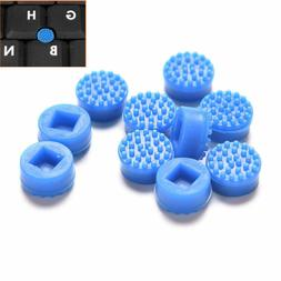 hp laptop trackpoint mouse blue stick point