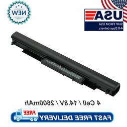 new HS04 HS03 Battery For HP 807956-001 807957-001 807612-42