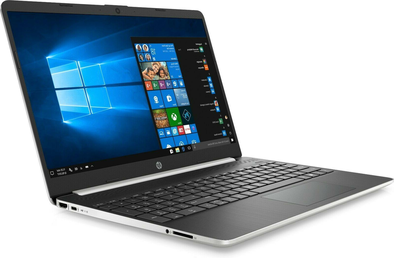 NEW Laptop Intel 10th Core 512GB or i7 BT