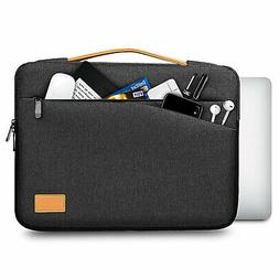 """Laptop Notebook Sleeve Carry Case Bag Cover For  13"""" 15"""" Mac"""