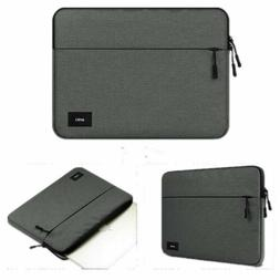 """Laptop Sleeve Case Pouch Cover Bag For 13.3"""" 13.5"""" 13.9"""" inc"""