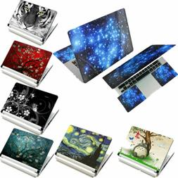"""Laptop Sticker Skin Cover Art Decal For 13"""" 14"""" 15"""" 15.6"""" HP"""