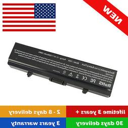 New Battery for Dell Inspiron 1525 1526 1545 1546 GW240 RN87