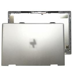 New for HP Envy X360 15-BP Laptop Top Case LCD Back Cover 92
