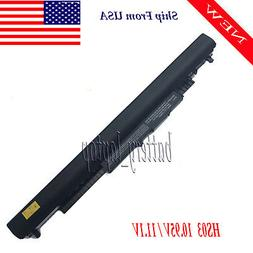 New For HP Pavilion 10.95dc 2200 mAh Battery HS03 Spare 8079