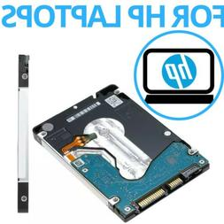 NEW For HP Laptop 500 GB 703267-002 Hard Disk Drive 7200 RPM