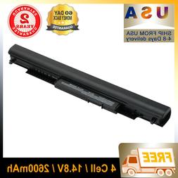 Replacement Battery HS03 HS04 for HP Spare 807957-001 807956